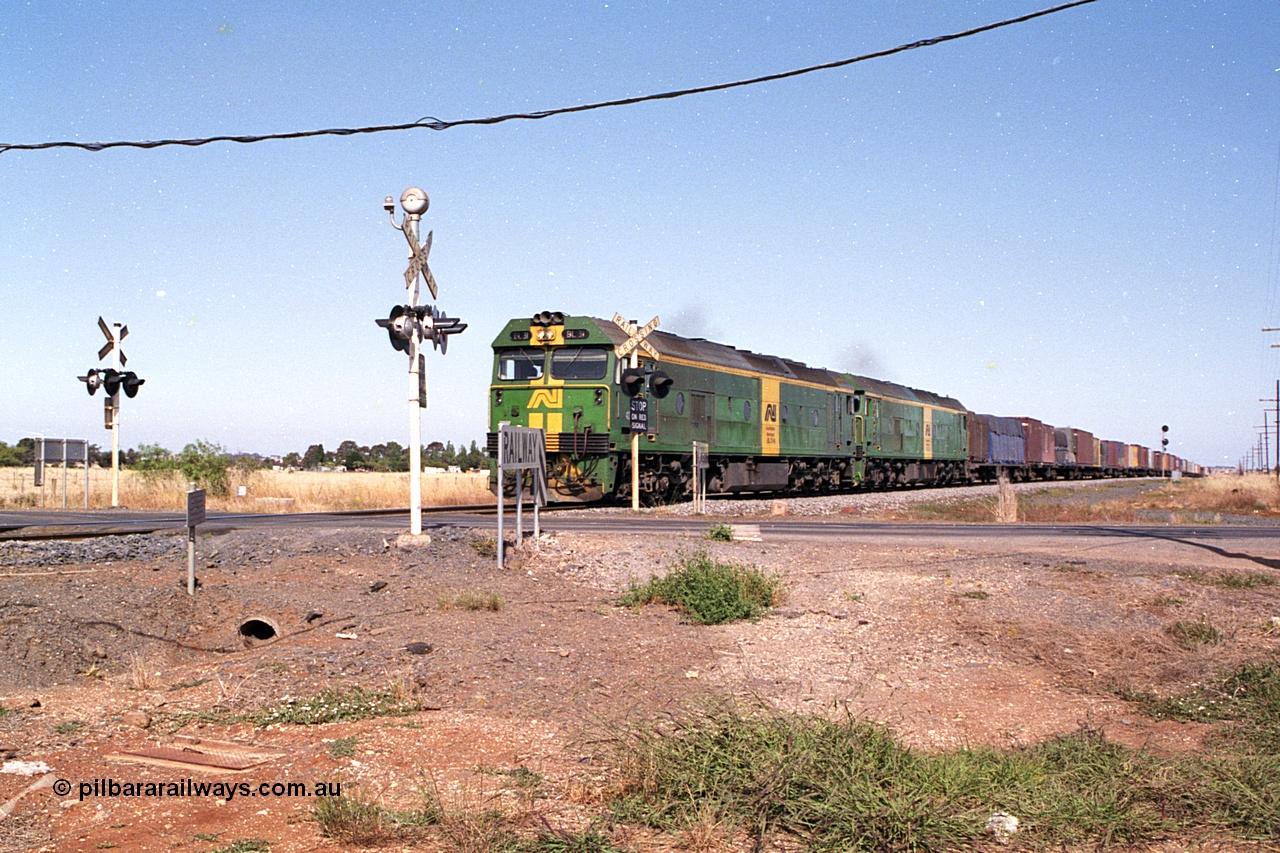 0168 168 18 Pilbara Railways Image Collection